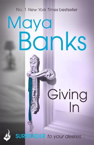 Giving In: Surrender Trilogy Book 2 - Surrender (Paperback)
