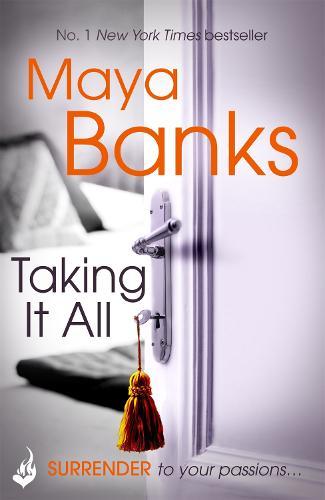Taking It All: Surrender Trilogy Book 3 - Surrender (Paperback)