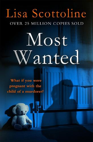 Most Wanted (Paperback)