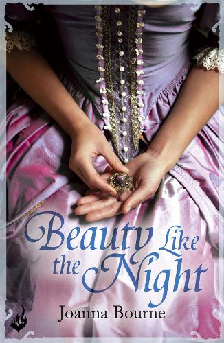 Beauty Like the Night: Spymaster 6 (A series of sweeping, passionate historical romance) - Spymaster (Paperback)