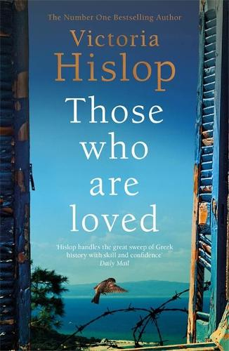 Those Who Are Loved (Paperback)