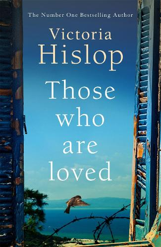 Those Who Are Loved (Hardback)