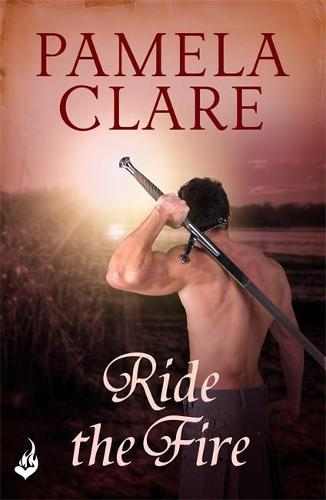 Ride The Fire (Paperback)