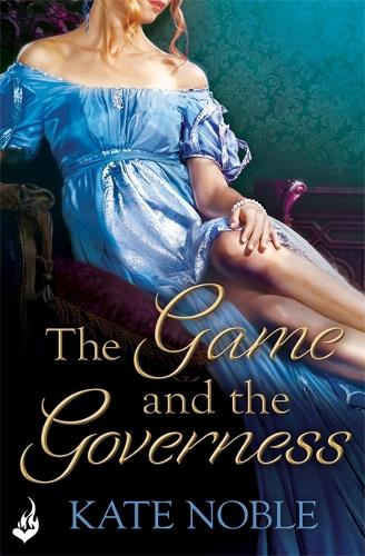 The Game and the Governess: Winner Takes All 1 - Winner Takes All (Paperback)