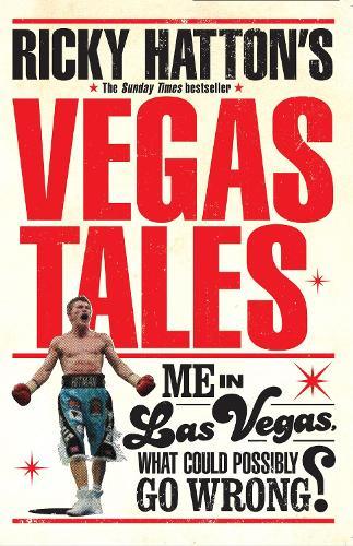 Ricky Hatton's Vegas Tales (Paperback)