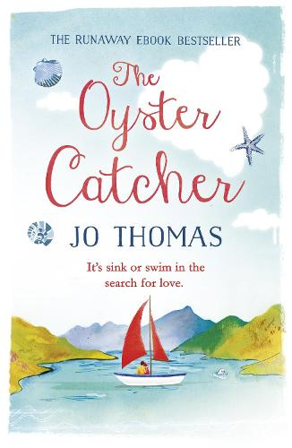 The Oyster Catcher (Paperback)