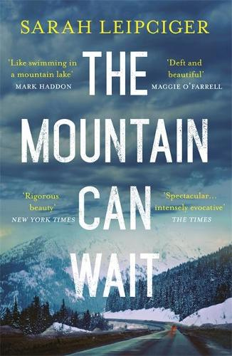 The Mountain Can Wait (Paperback)