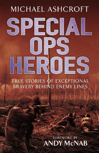 Special Ops Heroes (Paperback)