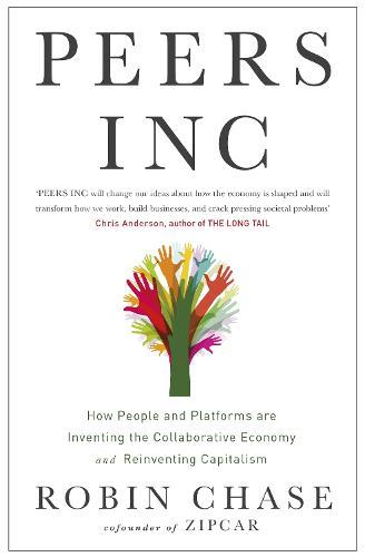 Peers Inc (Paperback)