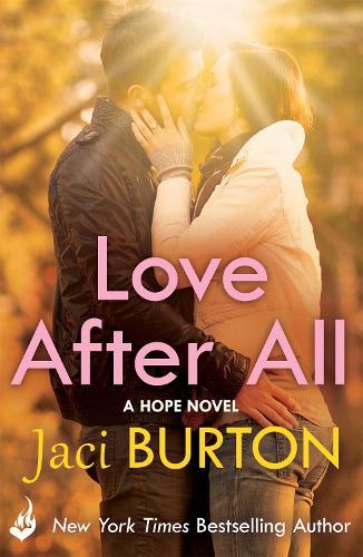 Love After All: Hope Book 4 - Hope (Paperback)