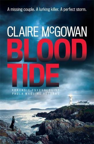 Blood Tide (Paula Maguire 5): A chilling Irish thriller of murder, secrets and suspense (Paperback)