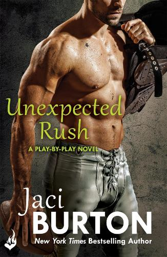 Unexpected Rush: Play-By-Play Book 11 - Play-By-Play (Paperback)