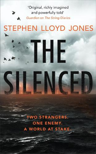 The Silenced: Two strangers. One enemy. A world at stake. (Paperback)