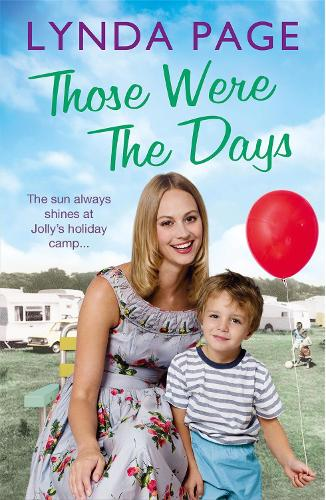 Those Were The Days (Paperback)