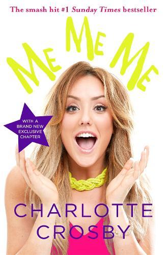 ME ME ME (Paperback)