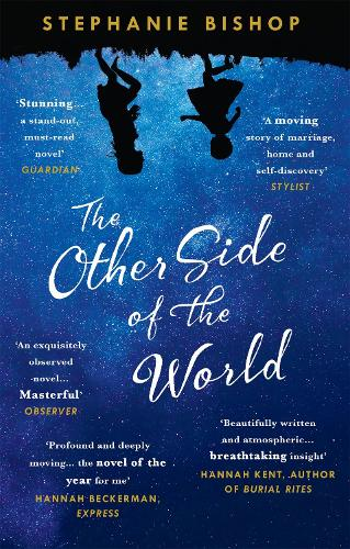 The Other Side of the World (Paperback)