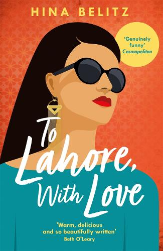 To Lahore, With Love (Paperback)