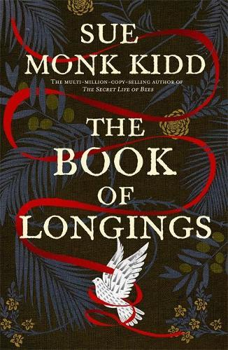 The Book of Longings (Hardback)