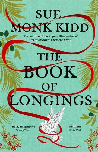 The Book of Longings (Paperback)