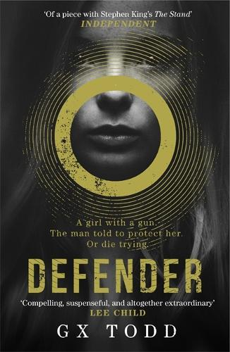 Defender: The most gripping read-in-one-go thriller since The Stand (The Voices Book 1) (Paperback)