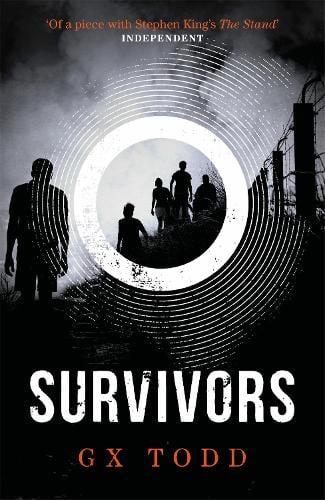 Survivors: The Voices Book 3 (Hardback)