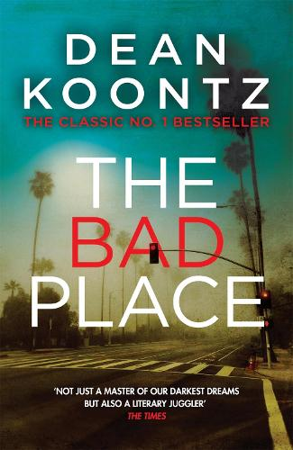 The Bad Place: A gripping horror novel of spine-chilling suspense (Paperback)