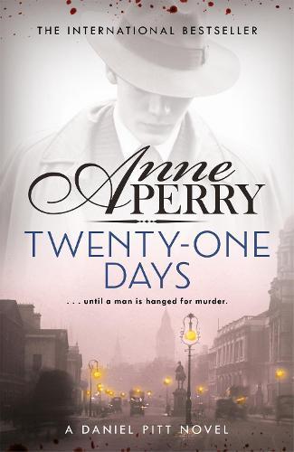 Twenty-One Days (Daniel Pitt Mystery 1) (Paperback)