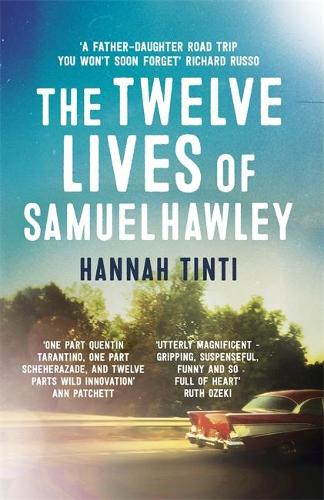 The Twelve Lives of Samuel Hawley (Paperback)