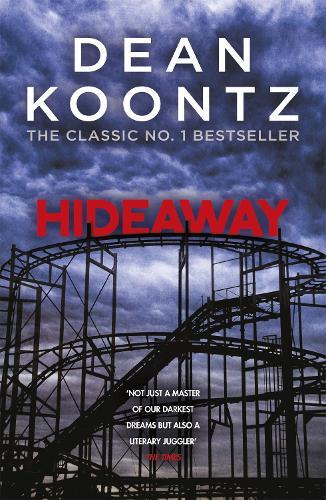 Hideaway: A spine-chilling, supernatural horror novel (Paperback)