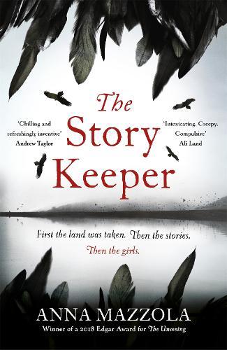 The Story Keeper (Hardback)