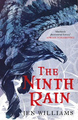 The Ninth Rain  - The Winnowing Flame Trilogy (Paperback)