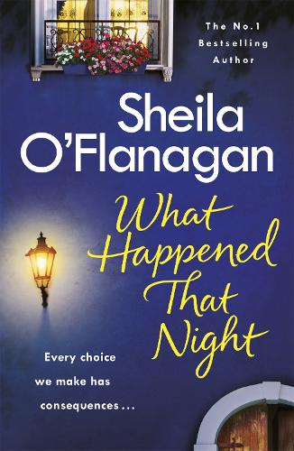 What Happened That Night (Paperback)