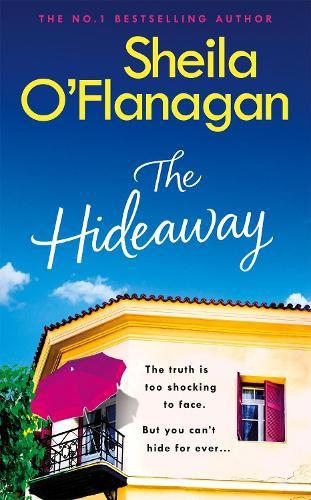 The Hideaway (Hardback)