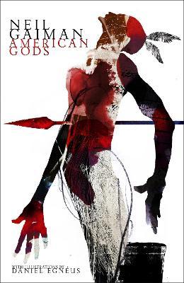 American Gods (Hardback)
