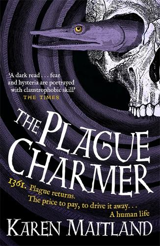The Plague Charmer (Paperback)