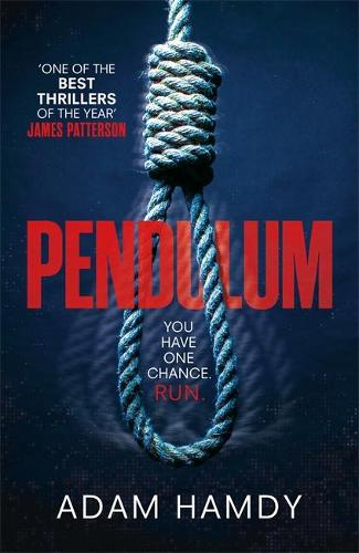 Pendulum: the explosive debut thriller (BBC Radio 2 Book Club Choice) (Hardback)