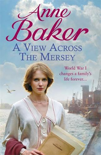 A View Across the Mersey (Paperback)