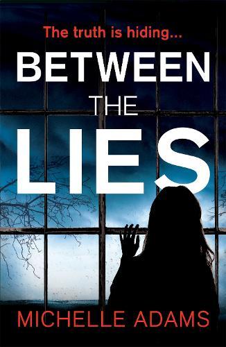 Between the Lies (Paperback)