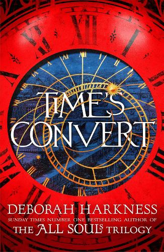 Time's Convert (Paperback)