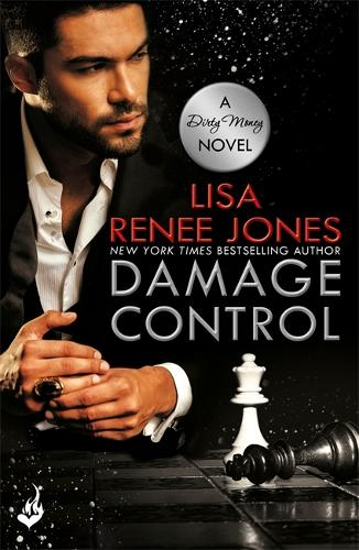 Damage Control: Dirty Money 2 - Dirty Money (Paperback)