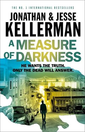 A Measure of Darkness (Paperback)