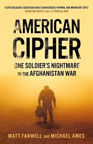 American Cipher (Hardback)