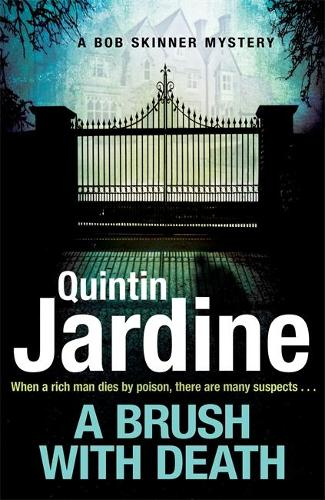 An Evening With Quintin Jardine