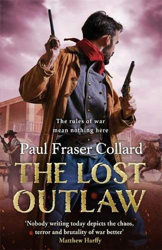 The Lost Outlaw (Jack Lark, Book 8) (Hardback)