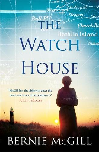 The Watch House (Paperback)