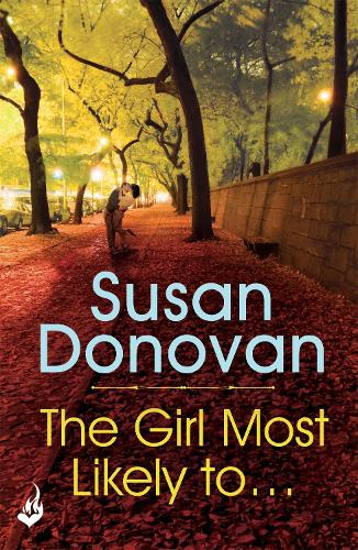 The Girl Most Likely To... (Paperback)