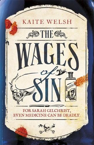 The Wages of Sin (Hardback)