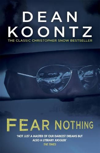 Fear Nothing (Moonlight Bay Trilogy, Book 1): A chilling tale of suspense and danger - Moonlight Bay Trilogy (Paperback)