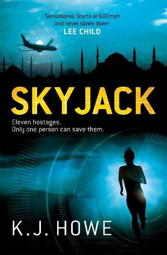 Skyjack (Paperback)