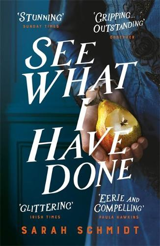See What I Have Done (Paperback)